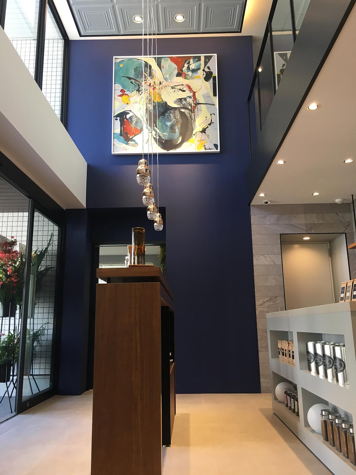 パナホーム横浜第一展示場 (TVK ハウジングプラザ横浜内)