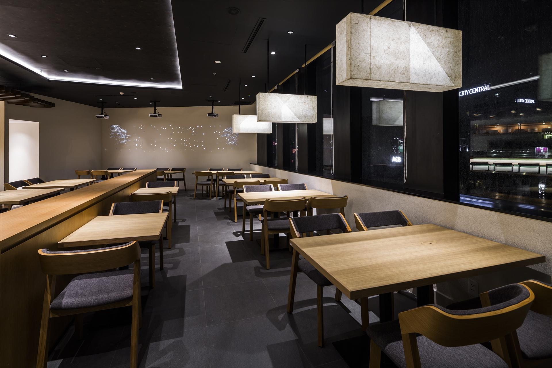 日本料理店『KUBARA』