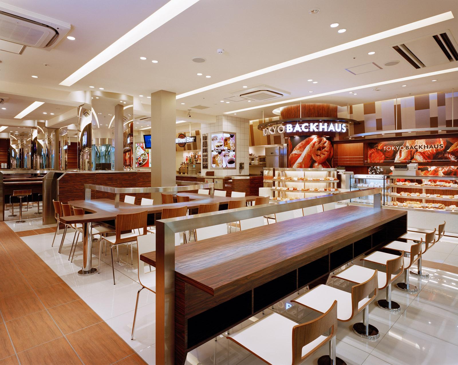 Tokyo Food Bar 秋葉原店