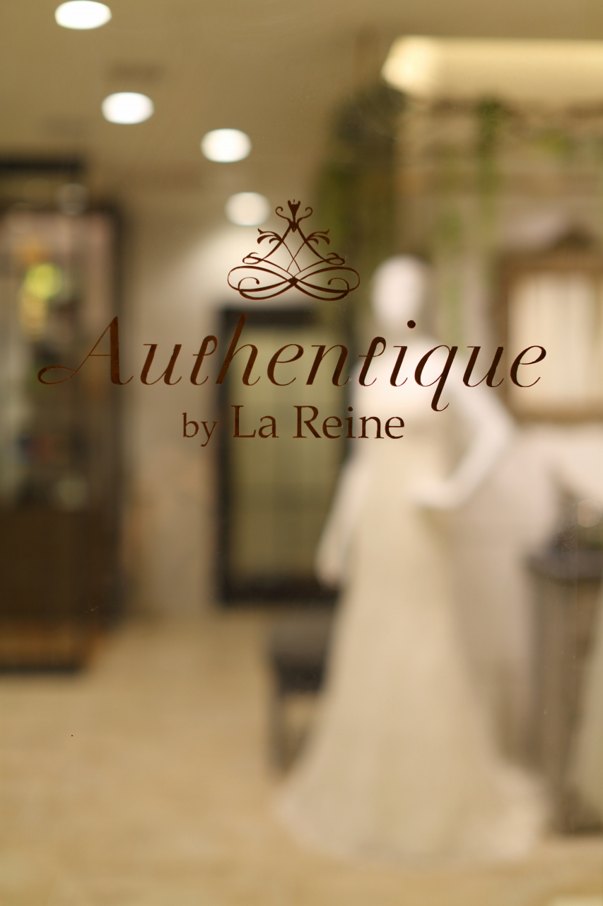 Authentique 広尾店