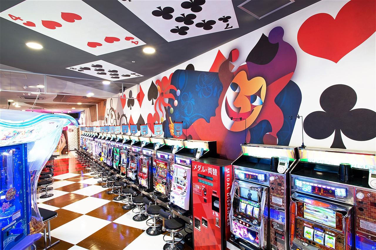 ソユーゲームフィールド イオンモール天童店