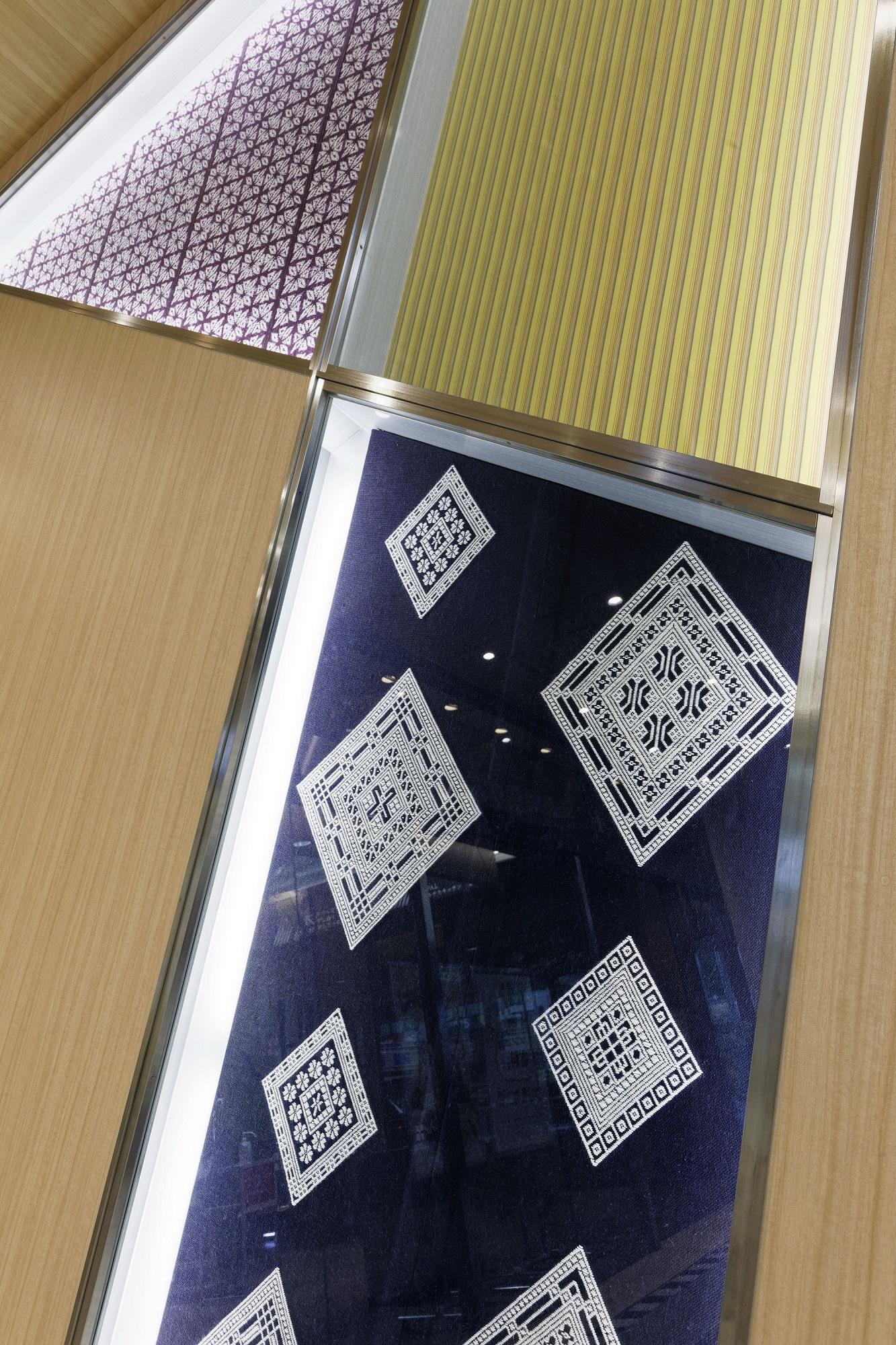 仙台駅1Fコンコース