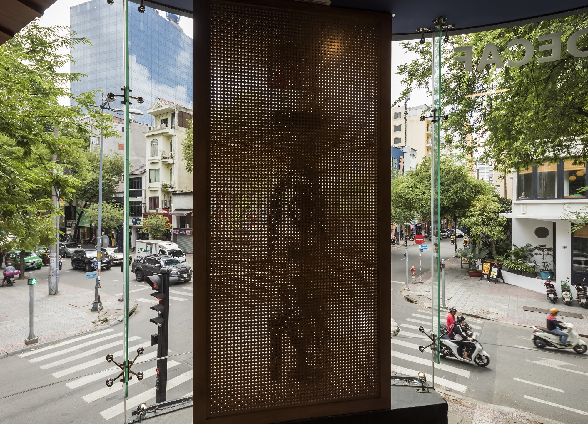 一風堂 VIETNAM Le Thanh Ton店